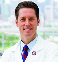Dr. S. Ryan Greysen chief of hospital medicine at the University of Pennsylvania, Philadelphia