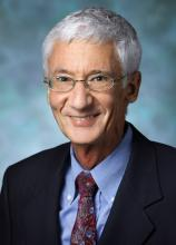 Dr. Roland Griffiths is director, Center for Psychedelic and Consciousness Research, Johns Hopkins University, Baltimore