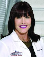 Dr. Elizabeth Gundersen, Charles E. Schmidt College of Medicine at Florida Atlantic University