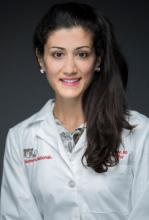 Kaiane Habeshian, MD, department of dermatology, Children's National, Washington, DC