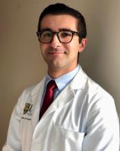Dr. Michael Haft, University of California, San Diego