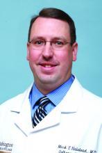Dr. Mark Halstead