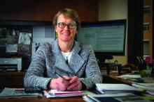 Dr. Ellen Hartenbach