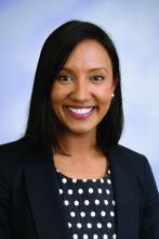 Dr. Nazia Hasan, NorthBay Healthcare Group, Fairfield, Calif.