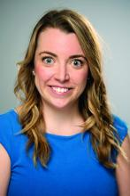 Dr. Rachel Hatcliffe, Children's National Hospital, Washington