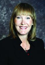 Dr. Lori J. Heim is a hospitalist atScotland Memorial Hospital in Laurinburg, N.C.