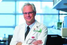 Timothy D. Henry, MD, medical director of The Carl and Edyth Lindner Center for Research and Education at The Christ Hospital in Cincinnati