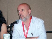 Dr. Michael D. Hill, professor of clinical neursciences, University of Calgary, Canada