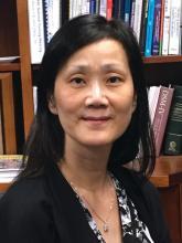 Dr. Mi Hillefors, Translational Therapeutics Program, National Institute of Mental Health