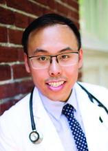 Dr. Kam Sing Ho, Mount Sinai St. Luke's and Mount Sinai West, New York