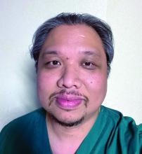 Dr. Tony Ho, University of Texas Health, San Antonio