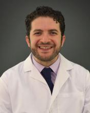 Dr. Michael A. Hoffnung, University of Vermont, Burlington