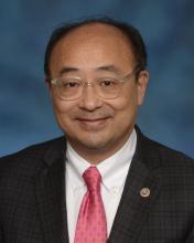 Dr. Charles Wong