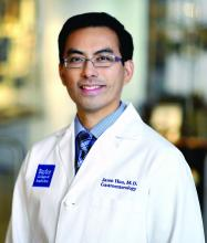Dr. Jason K. Hou, Baylor College of Medicine, Houston
