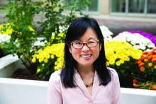 Dr. Grace C. Huang, hospitalist, Beth Israel Deaconess Medical Center, Boston