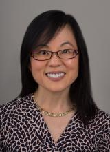 Dr. Grace C. Huang, Beth Israel Deaconess Medical Center, Boston