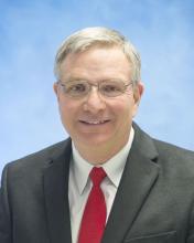 Dr. Robert C. Hyzy, University of Michigan, Ann Arbor