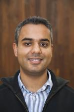 M. Arfan Ikram, MD, PhD, professor of epidemiology at Erasmus Medical Center in Rotterdam, the Netherlands