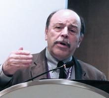 Dr. Stephen I. Pelton, professor of pediatrics and epidemiology, Boston University schools of medicine and public health.