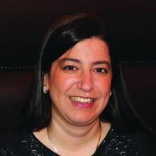 Dr. Sofia Ramiro, Leiden (the Netherlands) University Medical Center