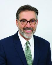 Dr. J. Kevin Shushtari, Chief Medical Officer at the New Britain (Conn.) Hospital for Special Care