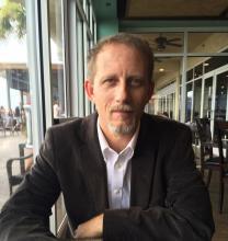 Dr. Jeffrey Borckardt, professor and director of the division of biobehavioral medicine at the Medical University of South Carolina, Charleston.