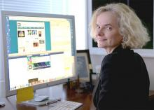 Dr. Nora D. Volkow, director, National Institute on Drug Abuse