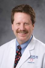 Dr. Robert Califf of Duke Health and Duke University School of Medicine, Durham, N.C.