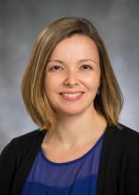 Dr. Erin King, associate program director, University of Minnesota Pediatric Residency Program