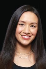Michelle Litchman, PhD, of the University of Utah, Salt Lake City