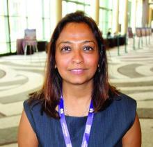 Dr. Vineeta Mittal, University of Texas Southwestern Medical Center, Dallas