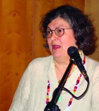 Dr. Simonetta Viviani