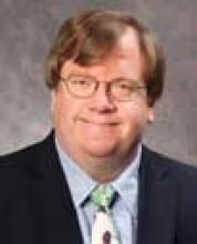 Kevin Powell, M.D. Ph.D.