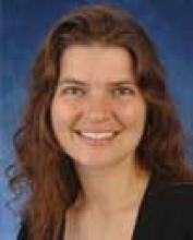 Sarah Schlegel, M.D.