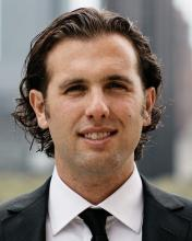 Dr. Alexander Abramowicz is an assistant professor in the division of hospital medicine, University of Colorado, Denver