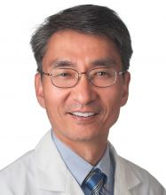 Dr. Ikuo Hirano is a professor of medicine, division of gastroenterology, Northwestern University, Chicago.