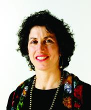 Dr. Rita F. Redberg of the University of California, San Francisco