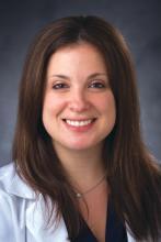 Dr. Faye Farber