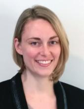 Dr. Julia R. Berian is a surgery resident at the University of Chicago