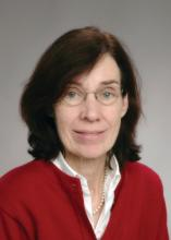 Dr. M. Susan Jay, professor of pediatrics and section chief of adolescent medicine at the Medical College of Wisconsin and program director of adolescent health and medicine at Children's Hospital of Wisconsin, both in Milwaukee