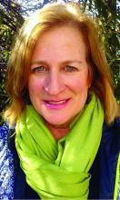 Dr. Sara Markey of Denver