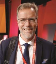 Dr. Jonas Oldgren