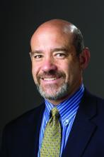 Dr. Gerard Sanacora  of Yale