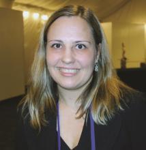 Dr. Andrea Schneider