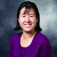 Dr. Lisa Shieh, medical director of quality in the department of medicine at Stanford (Calif.) University Medical Center