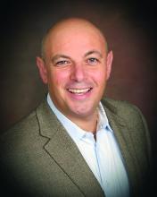 Dr. Gregory Simelgor of Minneapolis