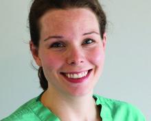 Dr. Allison Wells Houston anesthesiologist