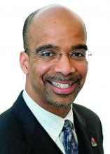 Dr. Clyde W. Yancy