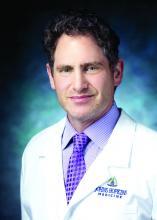Dr. Daniel Brotman is a professor of medicine, and director of the hospitalist program at Johns Hopkins Hospital, Baltimore
