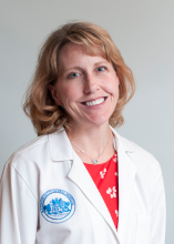 Dr. Cynthia Cooper
